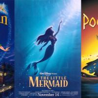 Top 10 Disney Movies - Part 1