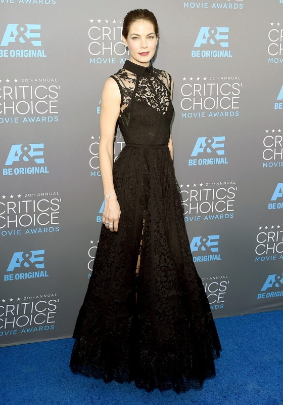 Michelle Monaghan - Critics' Choice Awards 2015